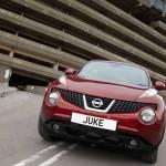 Nissan Juke 2010: Une nouvelle vidéo au parking de Get Carter