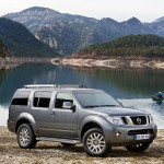 Nissan Algérie: Le Pathfinder restylé débarque