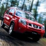 Nissan X-trail: Un restylage réussi et 9 000 demandes au Japon !