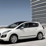 Peugeot 3008 hybrid4  2.0 L HDi de 163 ch: Le premier crossover hybride sur le marché