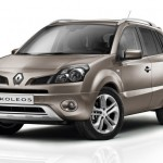 Renault Koléos Algérie: le premier 4×4 de Renault est commercialisé en Algérie