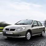 Renault Algérie: Le Symbol est la star de l'année avec 48,58% de ventes