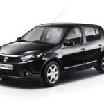 Renault Algérie: La Dacia Sandero Black Line en série limitée