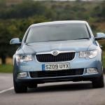 Skoda: Une nouvelle motorisation pour son Superb Range de chez VW Group