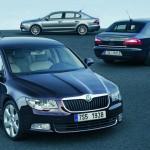 SOVAC Skoda Algérie: la Superb reçoit une nouvelle motorisation