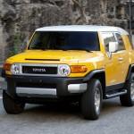 Salon de Sidney: Toyota ajoute le FJ Cruiser à sa gamme australienne