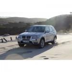 BMW X3: Des rumeurs courent sur le dernier roadster !