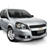 Chevrolet Chevy: Une édition limitée au Mexique : 75ans déjà