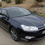 Essai: Citroën C5 « Exclusive » 3.0 V6 HDI 240 ch