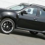 Dacia Duster: Elia habille le petit SUV