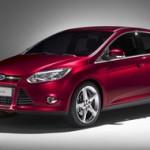 Mondial de Paris 2010: Ford dévoilera son nouveau concept car Focus 3 ST