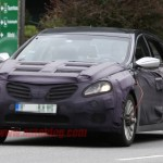 Spy Photos: Hyundai Grandeur, la berline en silence !