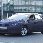 Spyshots: Hyundai i40 est présent à Paris
