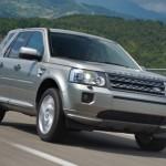 Land Rover Freelander 2/TD4 150 ch: Le SUV débarque avec 2 roues motrices