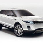 Land Rover: la production en Inde pour 2011