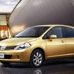 Nissan Tiida: Des légères retouches mécaniques