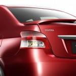 Toyota : Version low-cost dérivée de la Yaris pour 2012