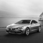 BMW Concept Série 6 Coupé: Deux vidéos avant Paris !