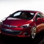 Mondial Paris 2010: Opel GTC concept