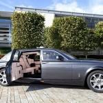Mondial Paris 2010: Rolls-Royce est présente !