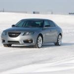 Saab 9-5: de nouveaux moteurs débarquent