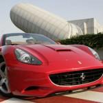 Mondial Paris 2010: Ferrari prépare des surprises