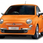 Fiat 500: Une nouvelle série limitée juste pour le Japon