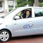 Hyundai BlueOn: la dérivante de l'i10 est dévoilé avec des images