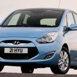 Hyundai ix20: Plus d'images pour plus d'émotion !