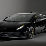 Lamborghini: Une série limitée Gallardo LP570-4 Blancpain Edition, présente au mondial parisien !