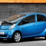Peugeot iOn: la citadine 100% électrique est dévoilée