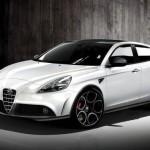 Ival Algérie: Alfa Romeo arrive...
