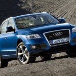 Salon Los Angeles: Le SUV Audi Q5 promet d'y être