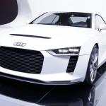Audi Quattro Concept en version limitée