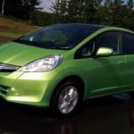 Honda Fit Hybride: le début de sa commercialisation au Japon