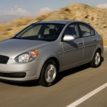 Hyundai Algérie: la New Accent GLX à un prix de 1 079 000 DA