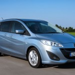 Essai: Mazda5 2.0 essence 150ch; la route en réclame