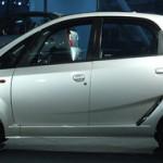 Tata Nano: Les ventes rebondissent en Inde