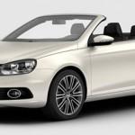 Volkswagen Eos Exclusive se dévoile