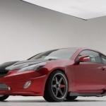Hyundai: le nouveau Genesis ARK se dévoilera au SEMA Show