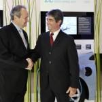 Renault-Nissan & Vinci: L'alliance signe un nouvel accord pour le véhicule électrique