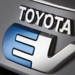 Toyota RAV4 EV: Le SUV électrique de Toyota au salon de Los Angeles