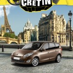 Gadget: Renault lance crétin & crétin, l'application iPhone