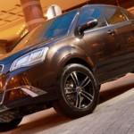 SsangYong: Trois nouveaux modèles pour 2011