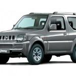 Suzuki: Le SUV Jimny est désormais conforme aux normes euro5