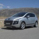 Peugeot Algérie Autowest 2010: une présentation herculéenne et des remises à ne pas rater