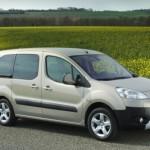 Peugeot Algérie: le nouveau Partner Tepee aux normes Euro V débarque…