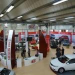 Salon automobile de Bejaia: la sixième édition du 30 novembre au 9 décembre