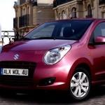 Suzuki Elsecom Algérie: Une promotion de 50 000 DA sur le Suzuki Celerio