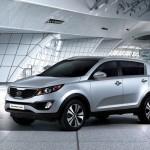 Kia Motors Algérie: Le Sportage est arrivé !